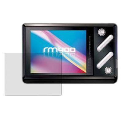 Lcd Screen Guard Protector Para 2.2 Inch Digital Camara