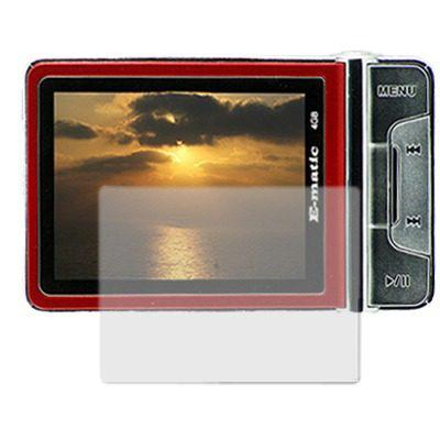 Lcd Screen Guard Protector Para 2.3 Inch Digital Camara