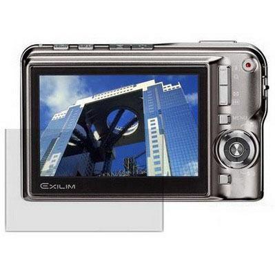 Lcd Screen Guard Protector Para 2.8 Inch Digital Camara