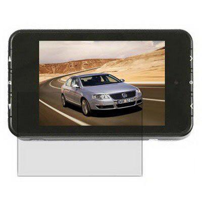 Lcd Screen Guard Protector Para 3.3 Inch Digital Camara