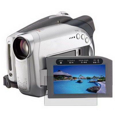 Lcd Screen Guard Protector Para 3.9 Inch Digital Camara