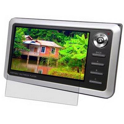 Lcd Screen Guard Protector Para 4.0 Inch Digital Camara