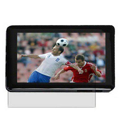 Lcd Screen Guard Protector Para 5.0 Inch Digital Camara