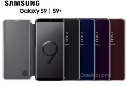 Samsung Flip Cover Para S9 Plus 100% Original