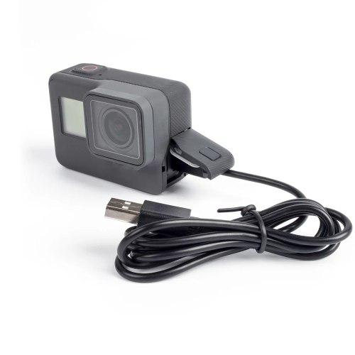 Cable Usb Tipo C Para Gopro Hero 5/6/2018/ Session