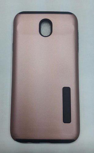 Case Protector Tipo Incipio Para Samsung Galaxy J7 Pro
