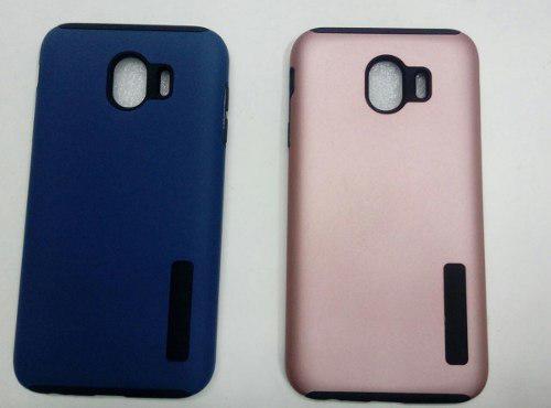 Case Protector Tipo Incipio Para Samsung J4 2018