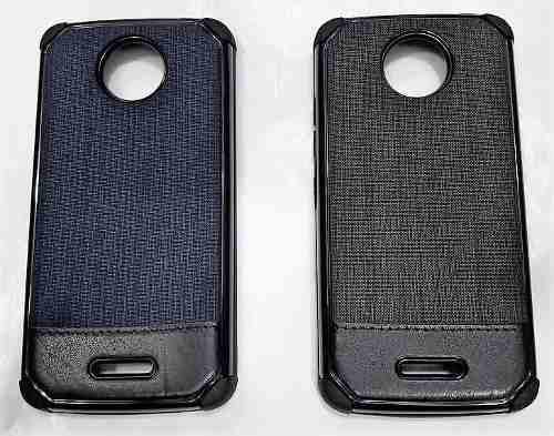 Case Protector Tipo Yean De Motorola Moto C Plus