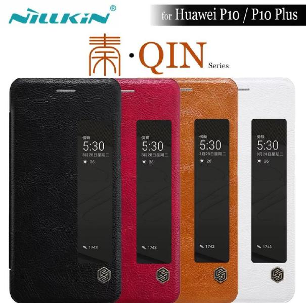 Huawei P10 Plus Funda Nillkin Qin