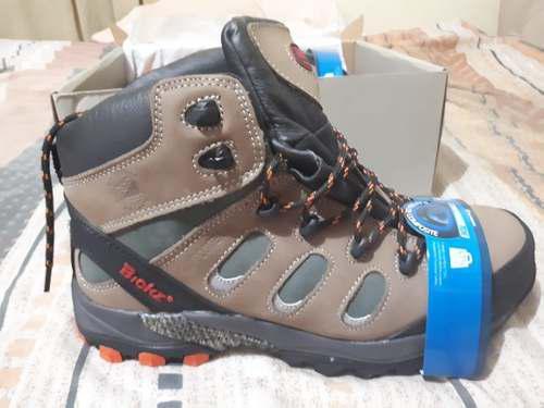 Zapatos De Seguridad - Tipo Cementado