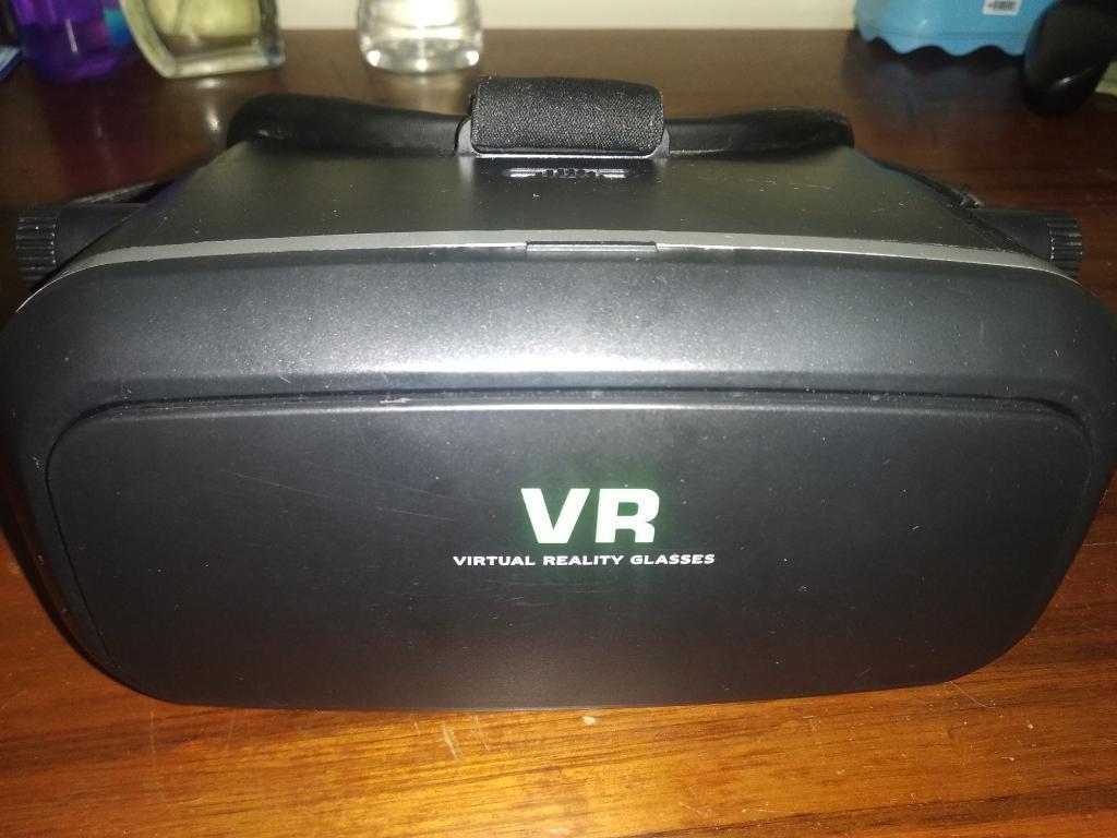 Lentes Vr Smartphone Realidad Virtual