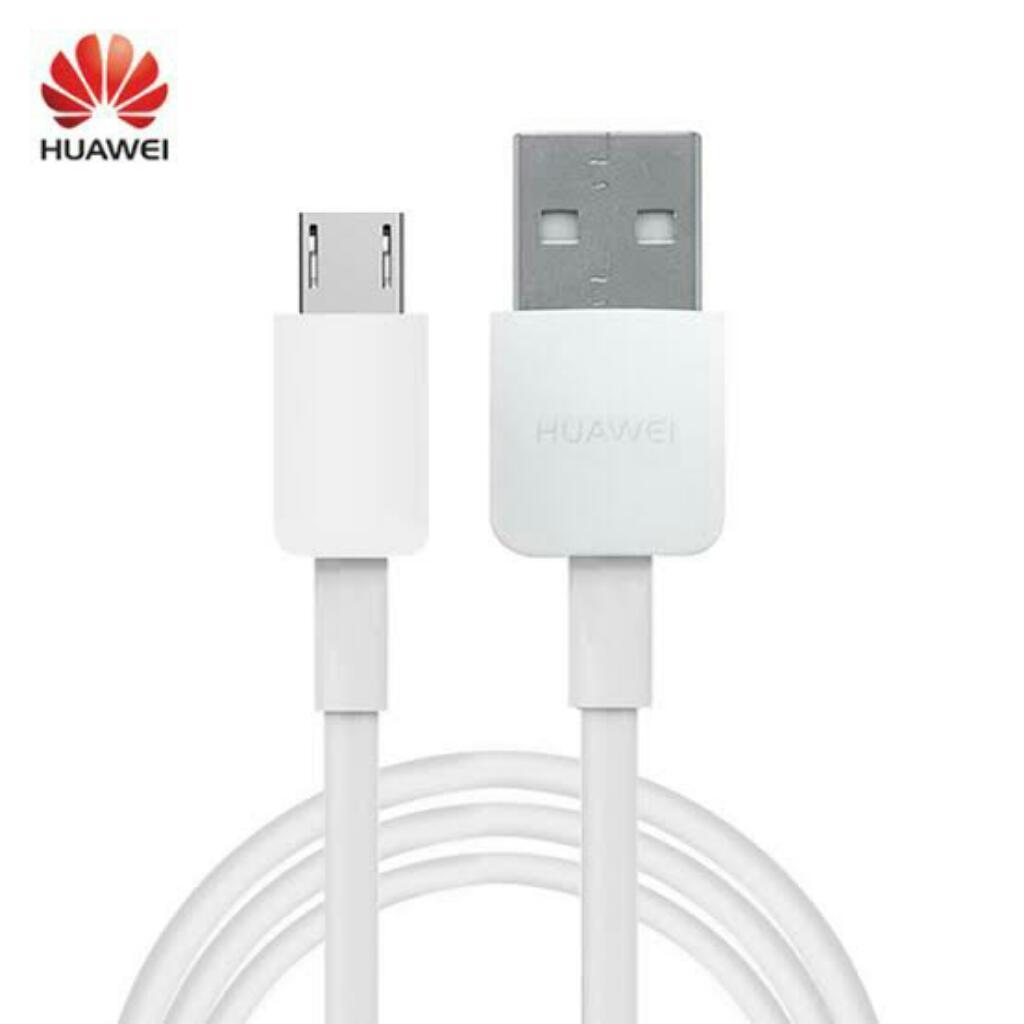 Cable Usb Carga Rápida Original Huawei
