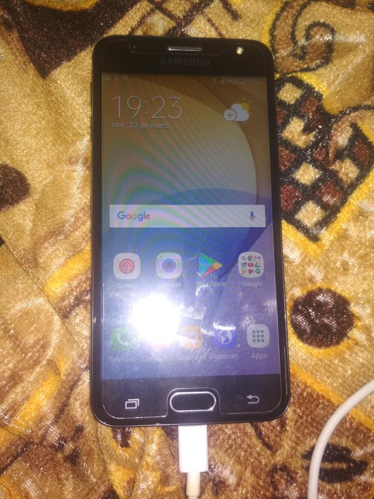 Vendo Samsung J5 Prime Nuevo E Impecable