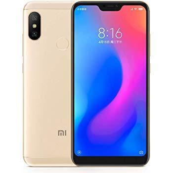 Vendo Xiaomi Mi A2 Lite version global