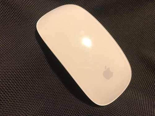 Apple Magic Mouse Inalambrico