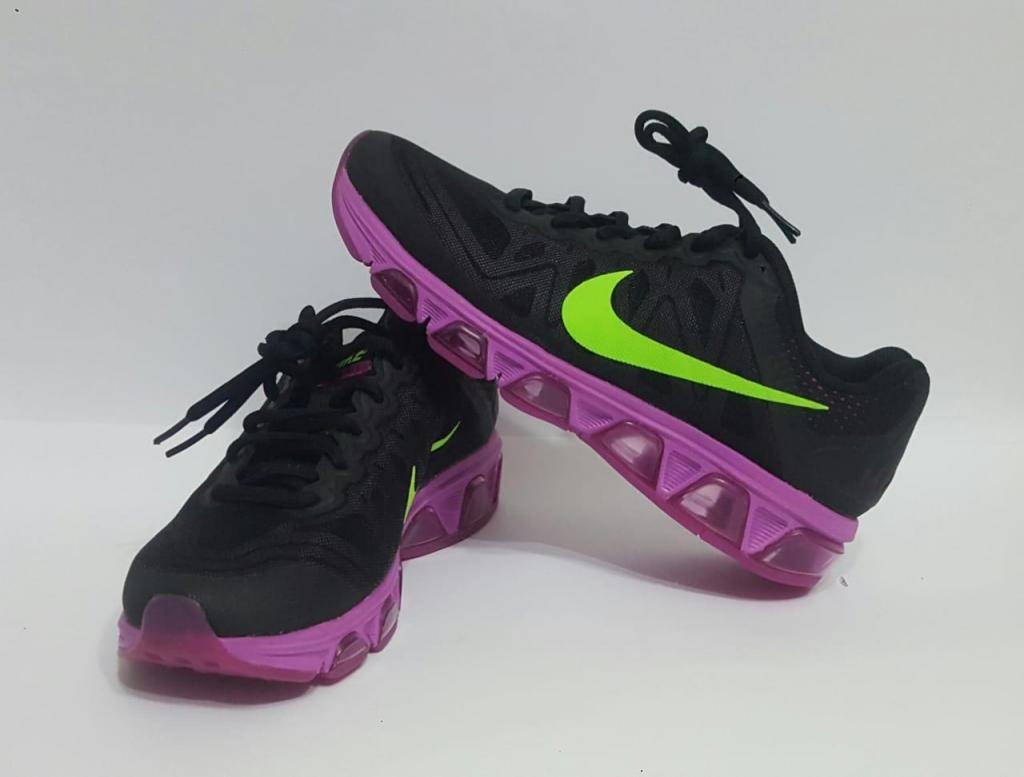Adidas NIKE AIR MAX TAILWIND 7/ Nuevas y Originales talla 39