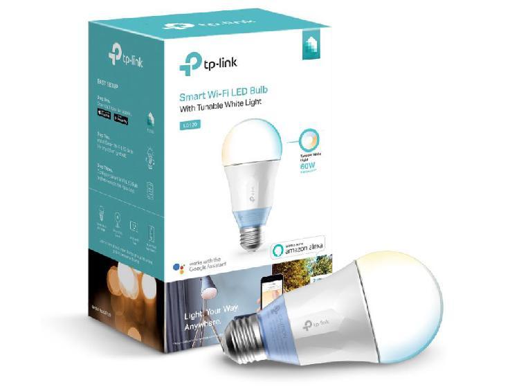 Foco LED WiFi Inteligente con Luz Blanca Regulable LB