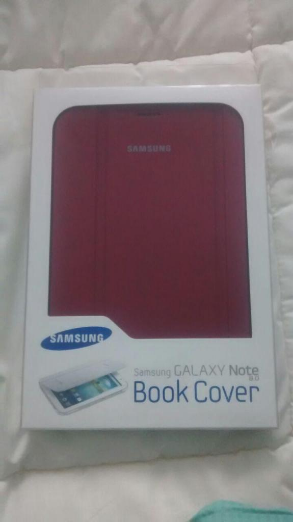 Book Cover Samsung Galaxy Original