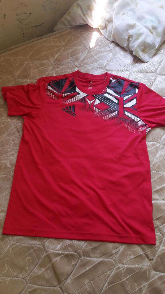 Vendo Polo Adidas Original Me Kda Grande