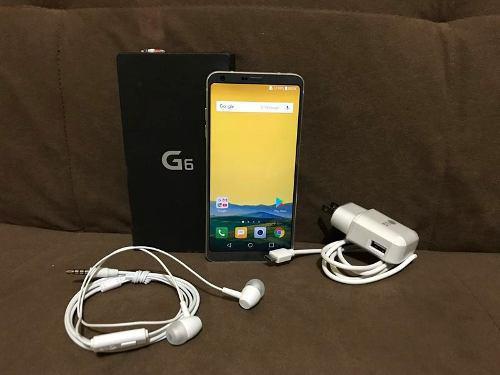 Lg G6 De 32 Gb 4 Gb Ram