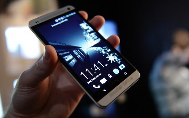Vendo HTC One M7 4G LTE Libre,Camara Nitida de 13MPX FHD,2GB