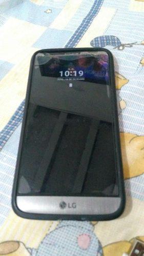 Vendo Remato Celular Lg G5 Imei Original Todo Ok