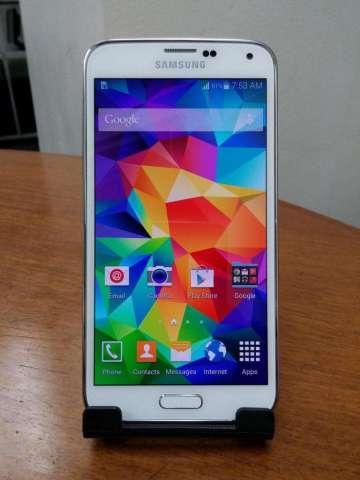 Vendo Samsung Galaxy S5 4G LTE Libre,Camara Nitida de
