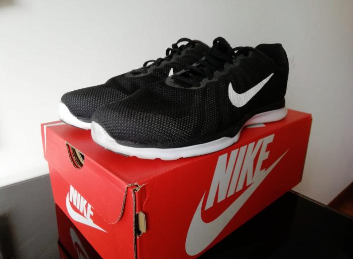 Zapatilas Nike Originales Para Mujer Talla 39