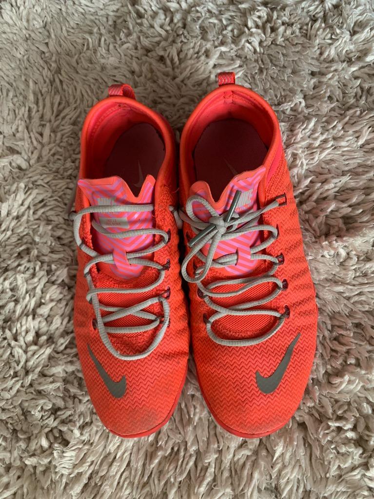 Zapatillas Deportivas Nike Mujer