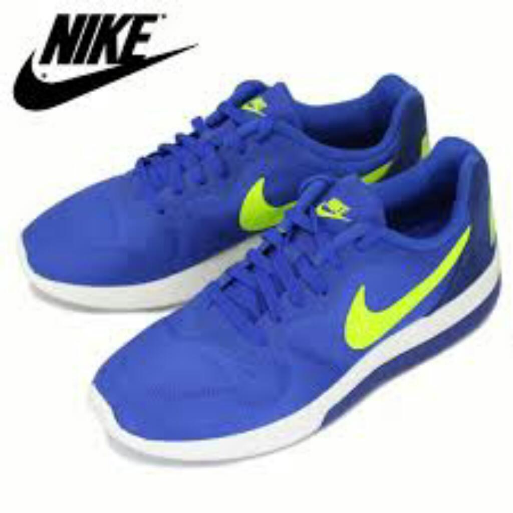 Zapatillas Nike Nuevas Y Originales