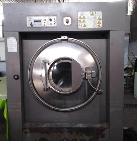 Lavadora Y Secadoras Industriales