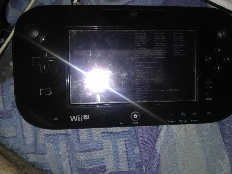 Nintendo Wii U Wiiu 32gb Zelda Mario