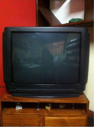 Panasonic Tv 29 Pulgadas Panablack