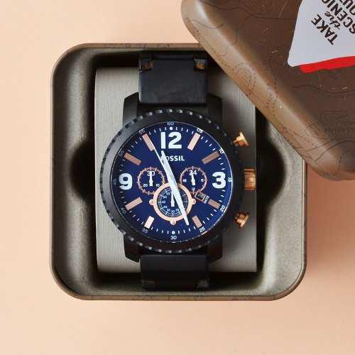 Reloj Fossil Hombre Nuevo. Swatch Invicta
