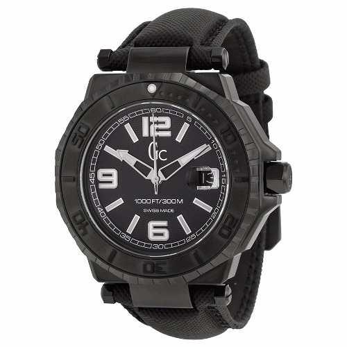 Reloj Gc Swiss Made Para Hombre
