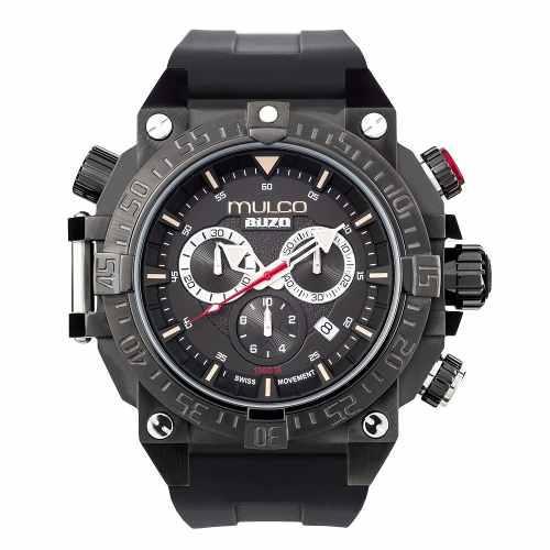 Reloj Mulco Buzo Dive Modelo Mb6-92565-025