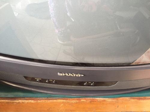 Remato Televisor Sharp
