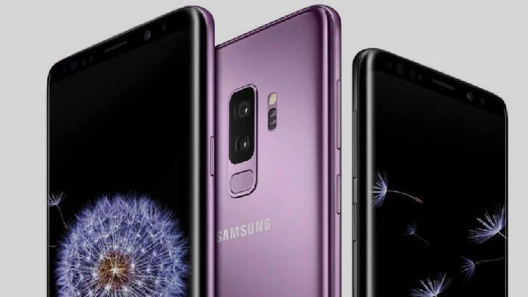 Samsung Galaxy S9 Libre 64gb Tienda Segura