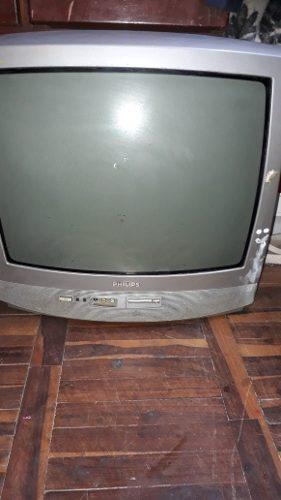 Televisor Philips En Buen Estado
