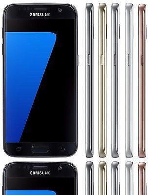 Celulares Samsung Galaxy S7 Edge G935f 32gb Nuevos Garantía
