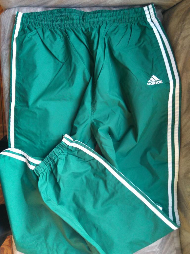 Pantalon Buzo Adidas