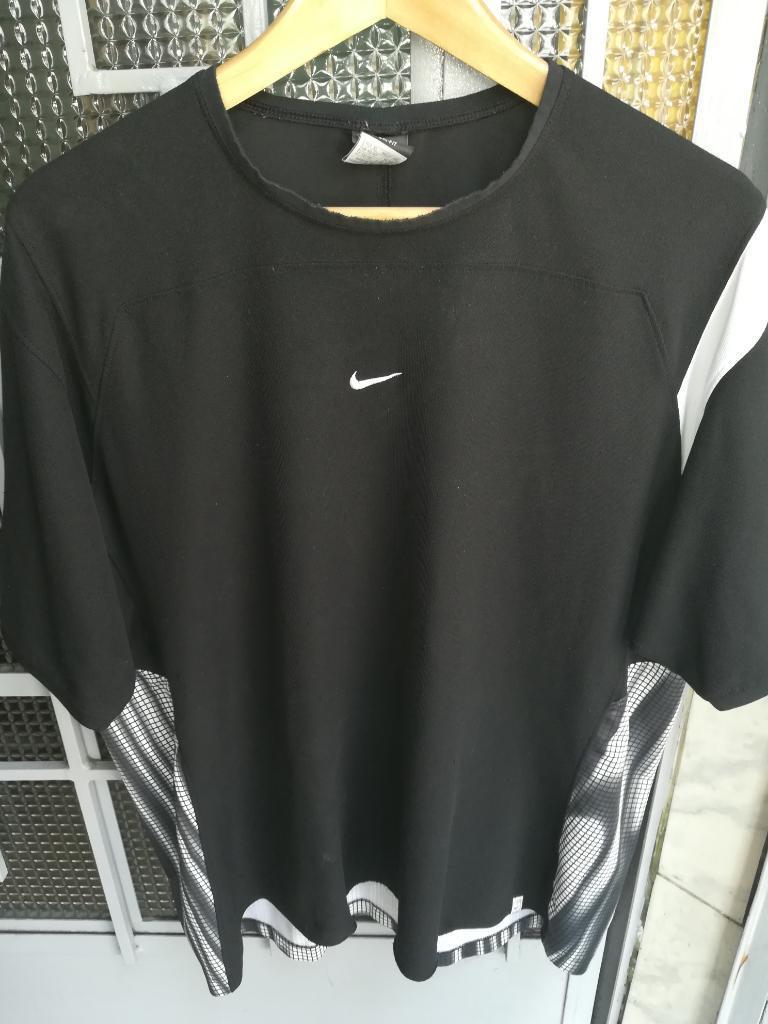 Polo Nike Talla Xl Original