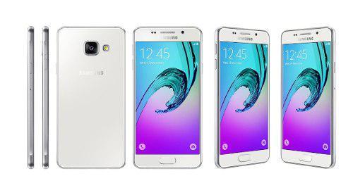 Samsung Galaxy A5 2016 Nuevo En Caja