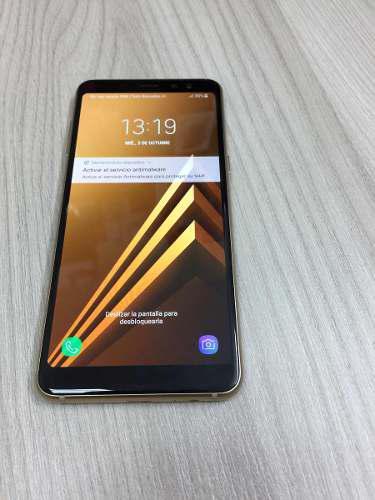 Samsung Galaxy A8. 32gb. Libre De Todo Operador