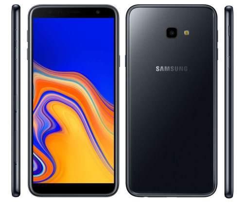 Samsung Galaxy J6 Plus 32gb Ram 3gb Libre De Fabrica - Negro