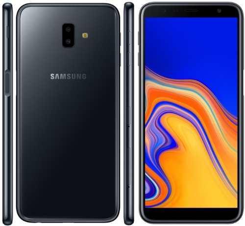 Samsung Galaxy J6 Plus 4g L/fáb.64gb 3gb Fm 13mp 5m Sellado