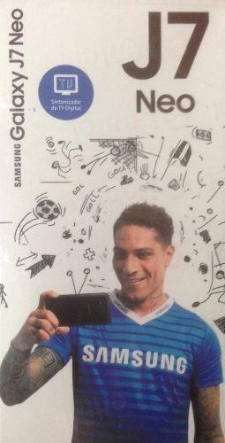 Samsung Galaxy J7 Neo Con Tv Digital 16gb