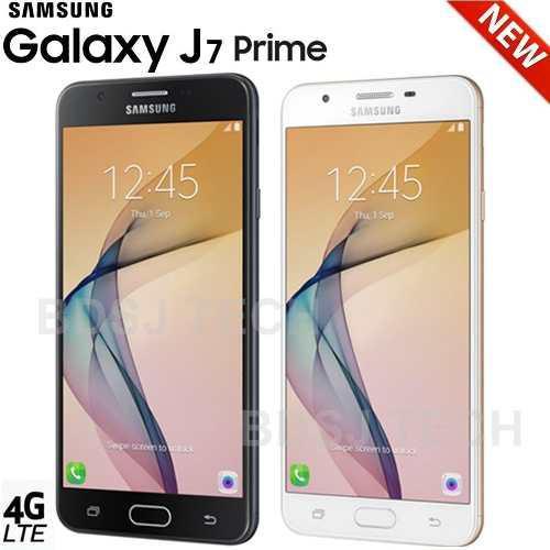 Samsung Galaxy J7 Prime 4g Garantia 12 Meses