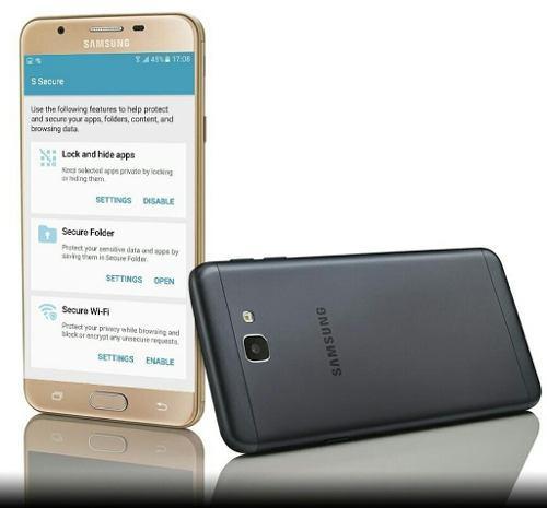 Samsung Galaxy J7 Prime Nuevo Libre