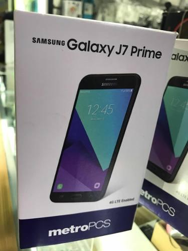 Samsung Galaxy J7 Prime T Móvil Libre Nuevo